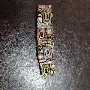 Premier Designs stretchy bracelet